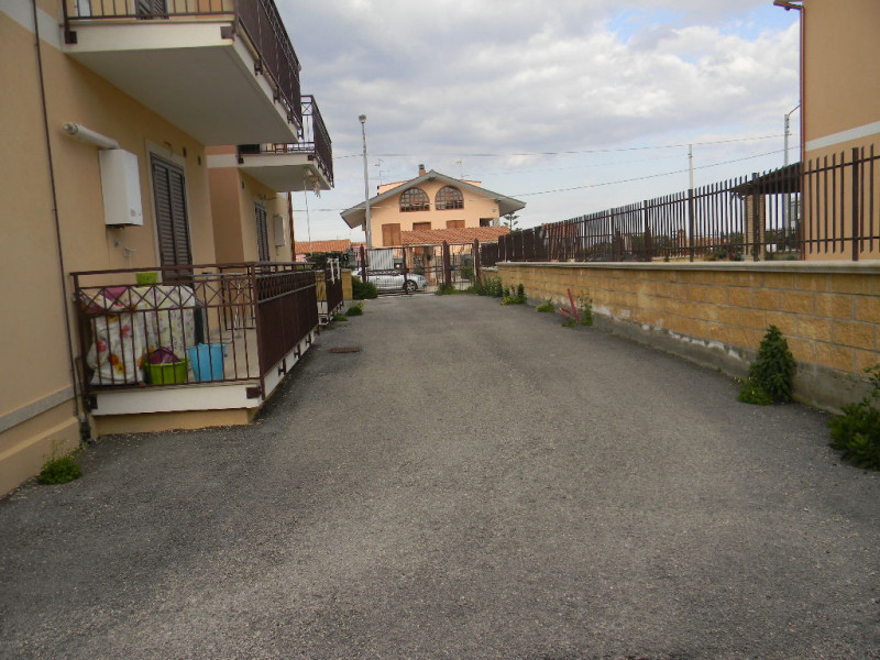 Bilocale Melilli Via Capuana 22 5