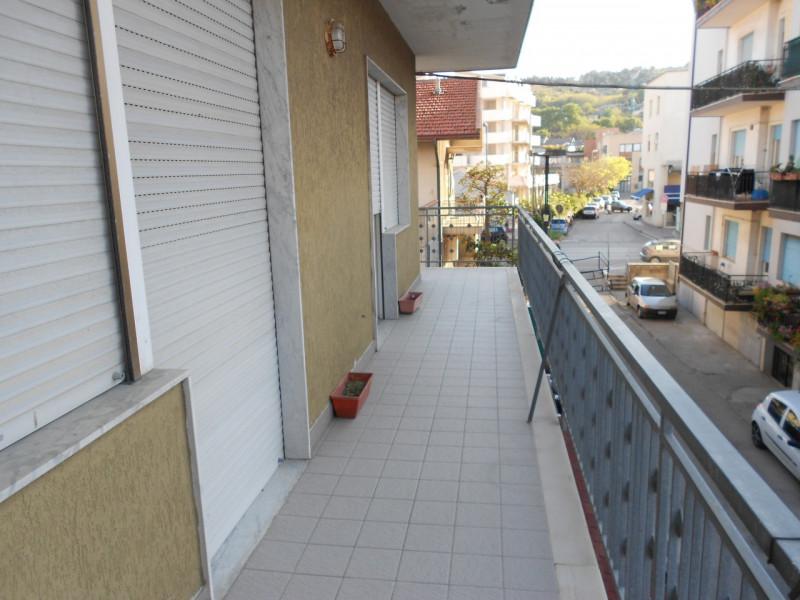 vendita appartamento montesilvano montesilvano C.SO UMBERTO 105000 euro  110 mq