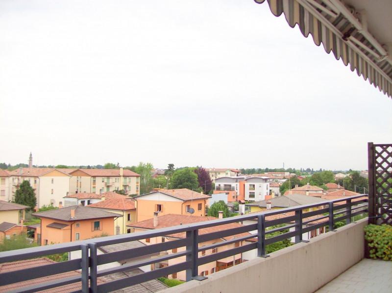Bilocale Treviso Strada Ghirada 10