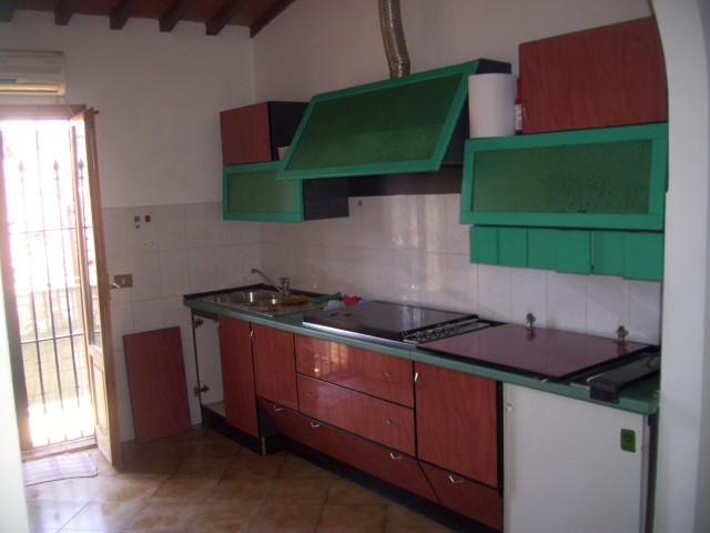 Bilocale Montevarchi Via Roma 1