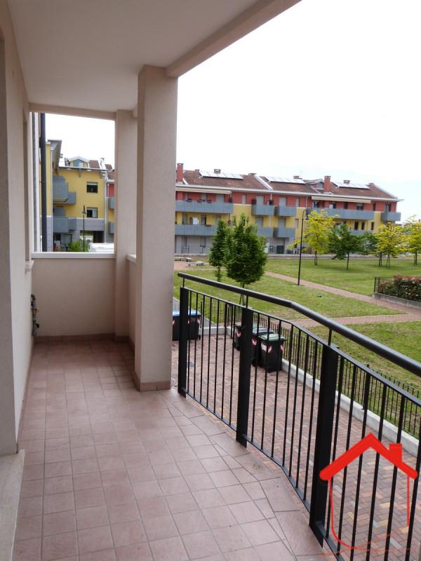 Bilocale Padova Via Malcesine 4