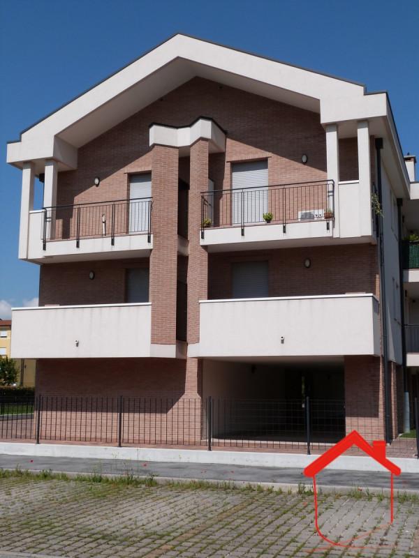 Bilocale Padova Via Malcesine 1