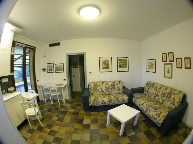 Bilocale Sirmione Residence Callas 4