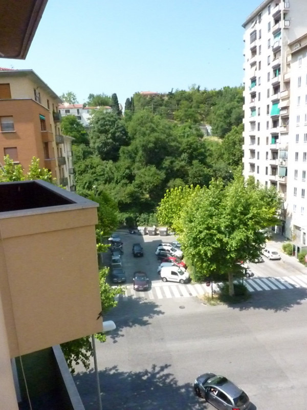 Bilocale Trieste Via Conti 46 7