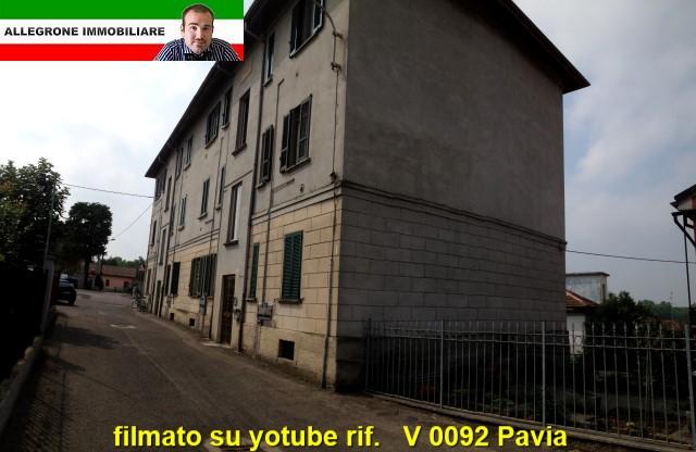 Bilocale Pavia Via Montebolone 4