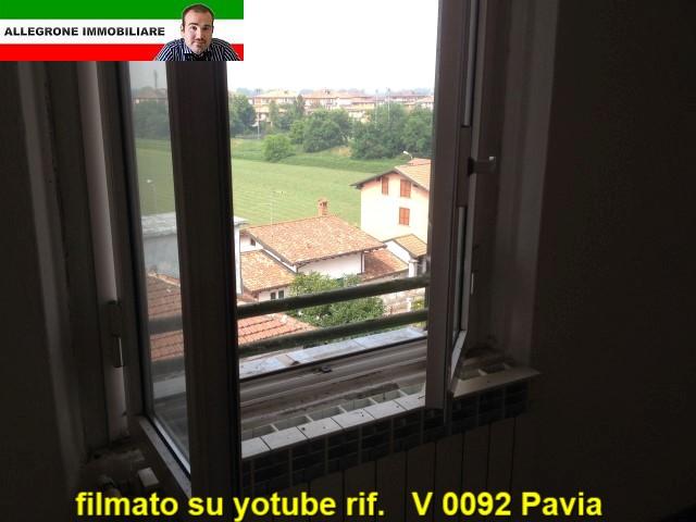 Bilocale Pavia Via Montebolone 12