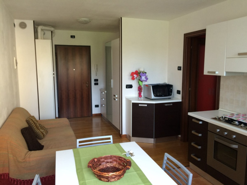 Bilocale Cordenons Via Mazzini, 30 2