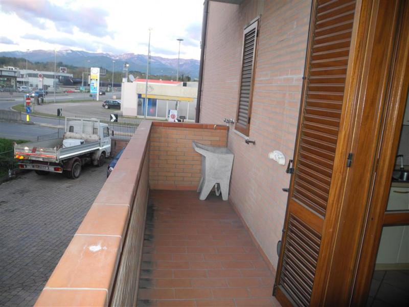 Bilocale Montevarchi Via Di Terranuova 1