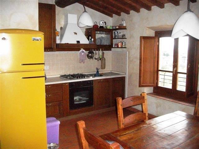 Bilocale Loro Ciuffenna Via Galilei, 2