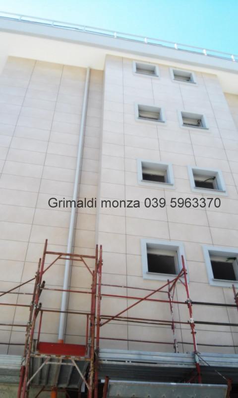 Bilocale Nova Milanese Via Roma 20 5