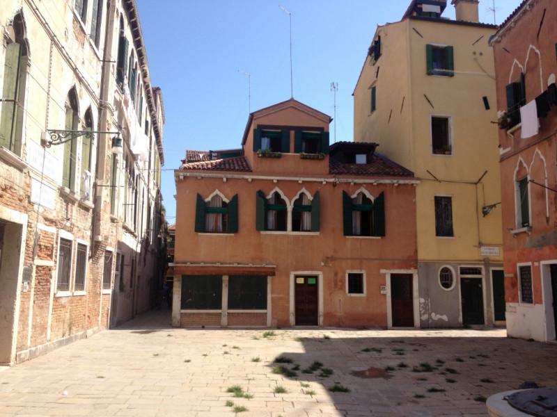 Bilocale Venezia Campo Do Pozzi 1