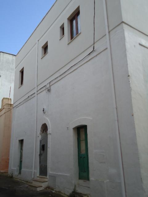 Bilocale Matino Via Mazzini 3