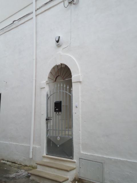Bilocale Matino Via Mazzini 2