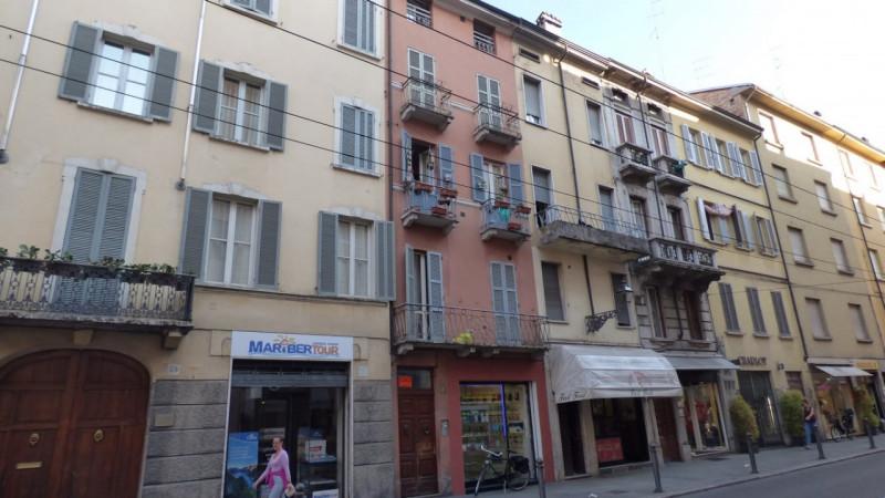 Bilocale Parma Via Garibaldi 1