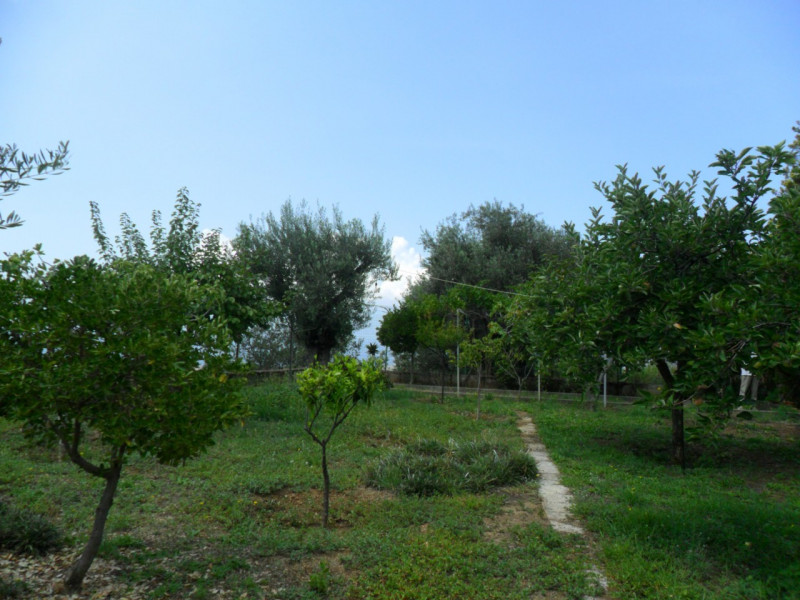 Bilocale Reggio di Calabria Aretina 10