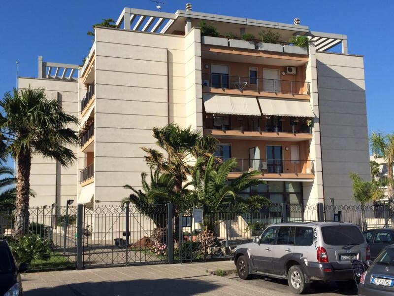 Bilocale Lecce Via Merine 36 1
