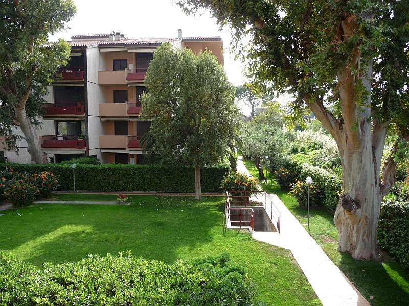 Bilocale Sanremo Zona San Martino 4