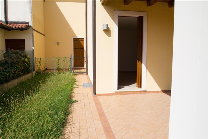 Bilocale Albettone Via Pozzetto 8