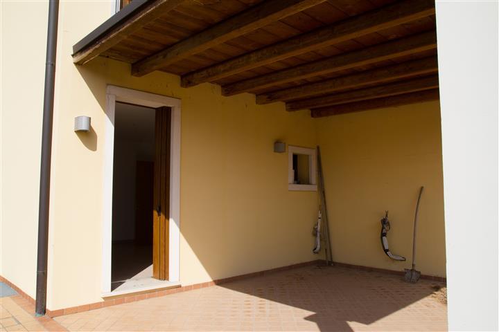 Bilocale Albettone Via Pozzetto 9