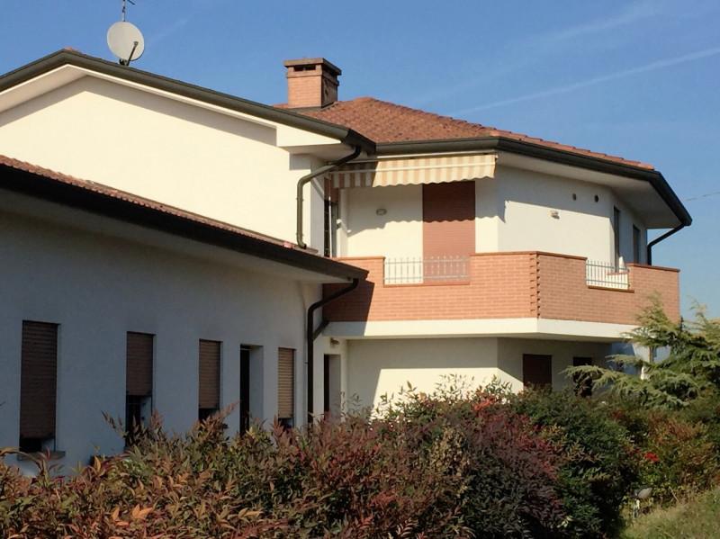 Bilocale Badia Polesine Via Sant'alberto, 44 13