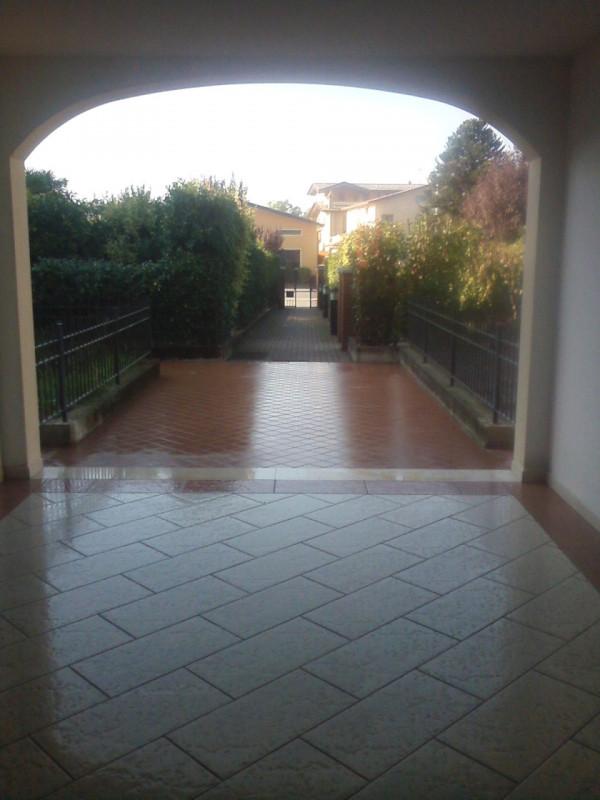 Bilocale Bedizzole Via San Rocco 9