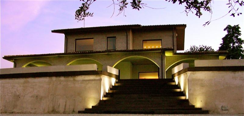 vendita villa santarcangelo di romagna santarcangelo di romagna  250 mq