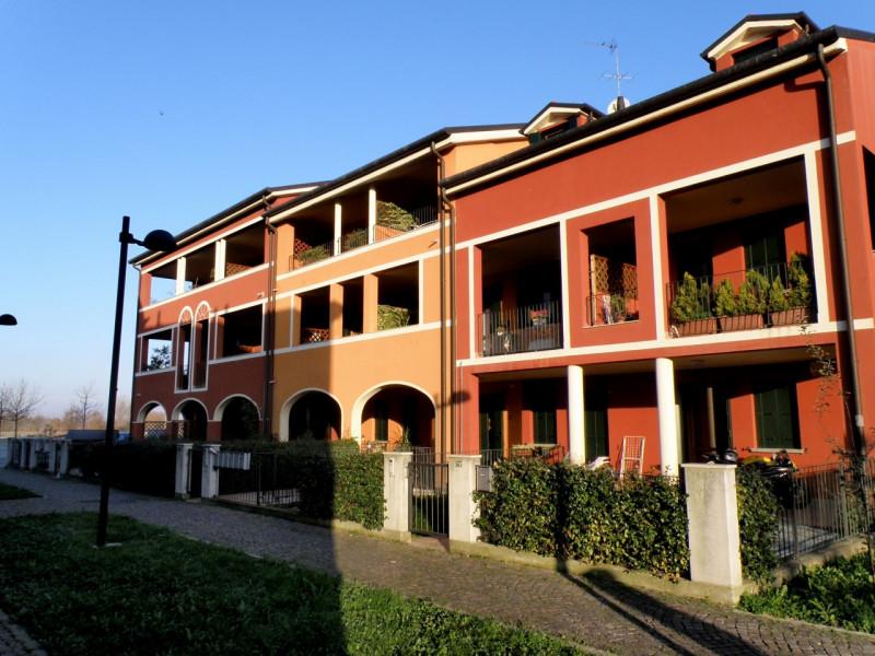 Bilocale Campodarsego  2
