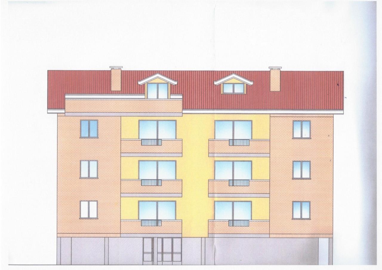 Appartamento in vendita a padova in zona san giovanni con for Garage prefabbricato con costo dell appartamento