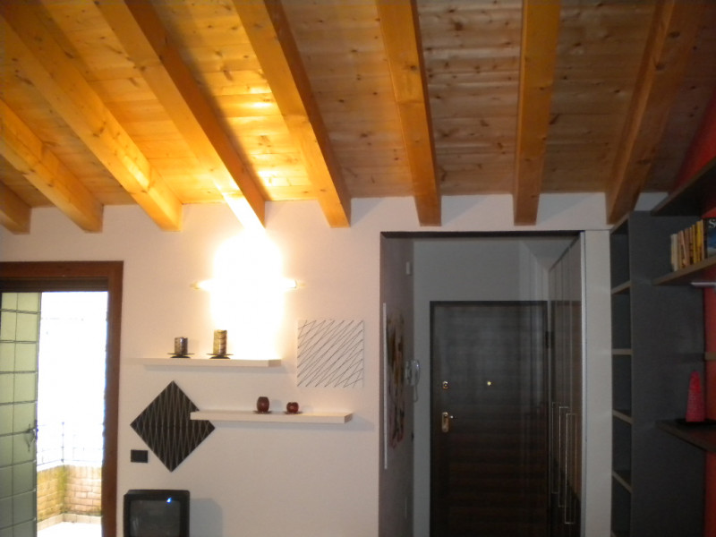 Bilocale Villafranca Padovana Villafranca Padovana Via Gomiero 6