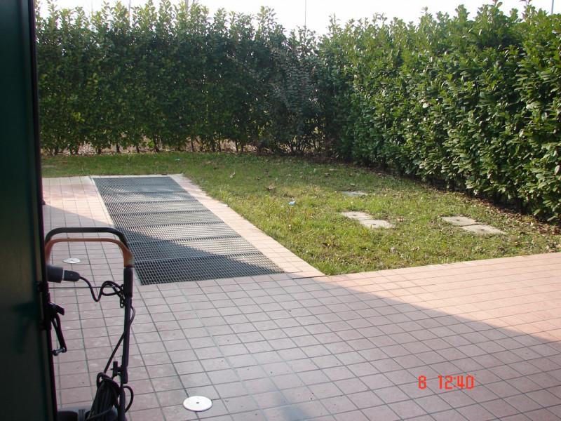 Bilocale Camposampiero Via Puccini 1