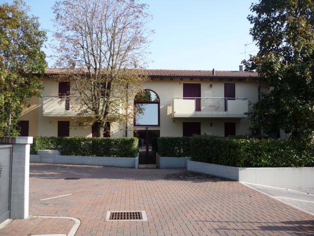 Bilocale Meolo Via Losson Centro 52/a 1