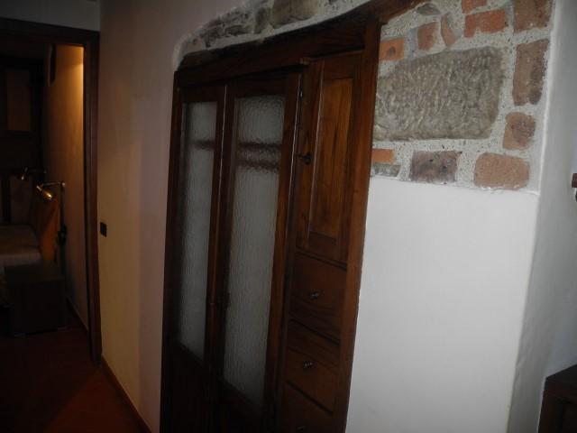 Bilocale Loro Ciuffenna Via Buia, 1 11