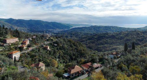 Bilocale Rapallo Via Nella Fonte 1