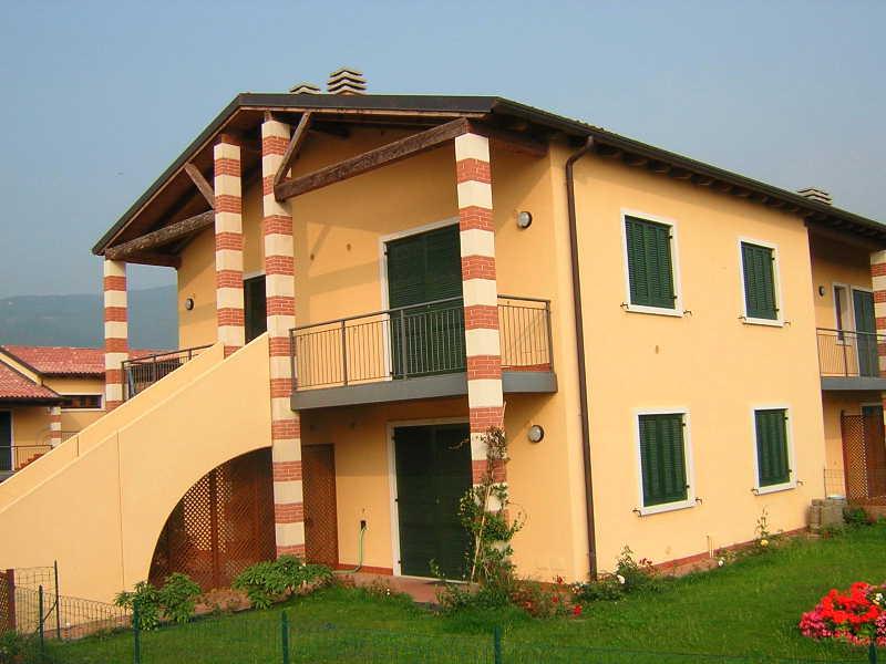Bilocale Costermano Via Rovero 8