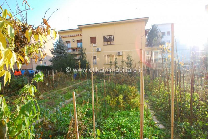 Bilocale Vicenza Via Zugliano 11