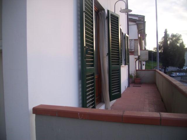 Bilocale Bucine Via Martiri Di Belfiore 2