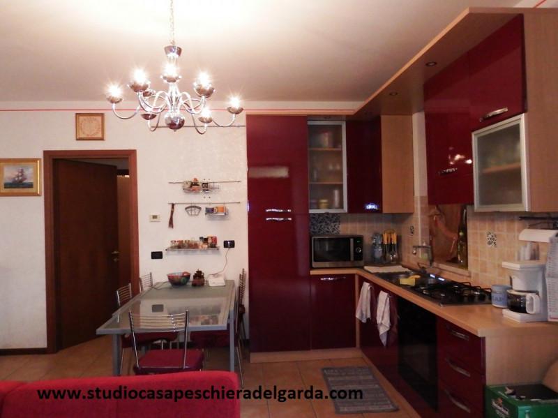 Bilocale Castelnuovo del Garda Castelnuovo Del Garda Via Stazione 1