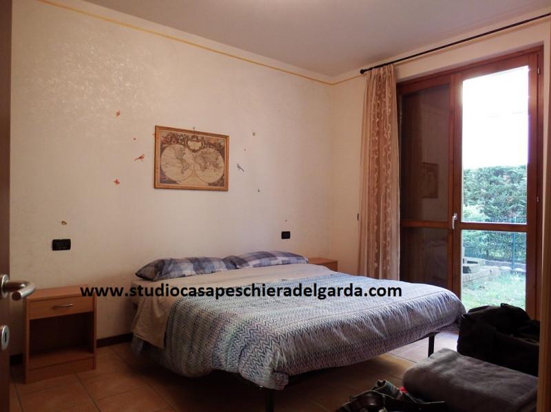 Bilocale Castelnuovo del Garda Castelnuovo Del Garda Via Stazione 10