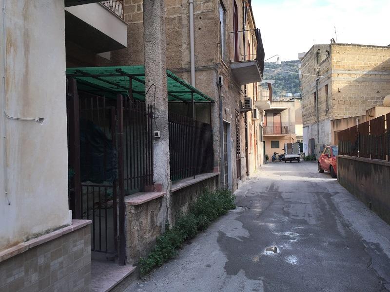 Bilocale Palermo Fondo Giardina 2/b 2