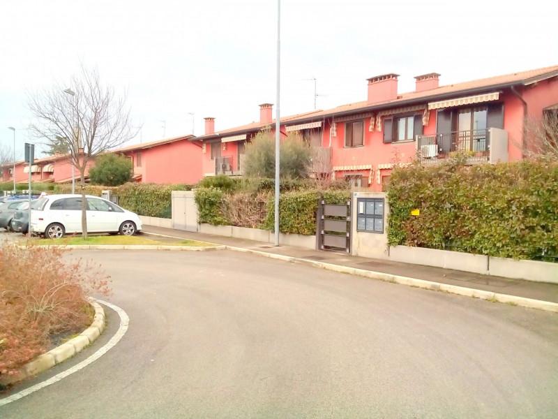 Bilocale Gradisca d Isonzo Via Aquileia 12