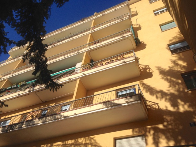 Bilocale Trieste Via Verga 1