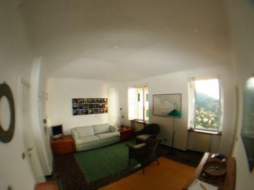 Appartamento in Vendita a Camogli: 3 locali, 60 mq - Foto 3