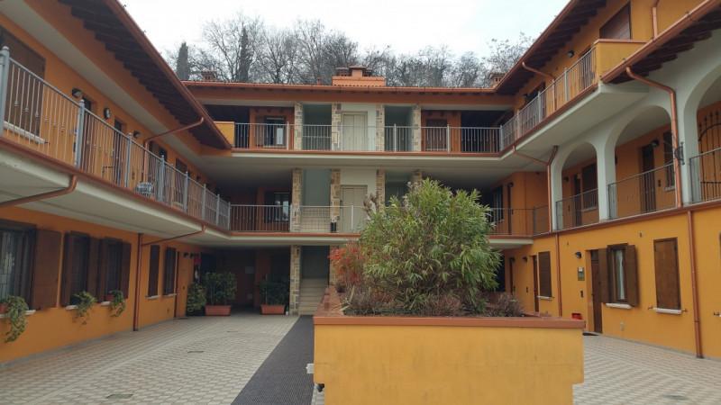 Bilocale Montichiari Via Trieste 9