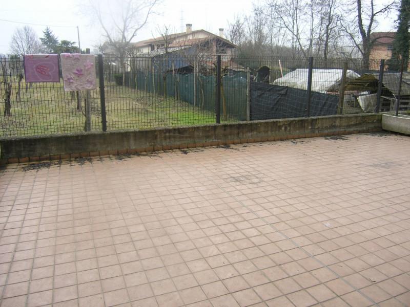 Bilocale Loreggia Via Roma 7
