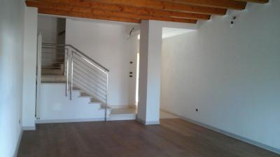 Padova Centro Storico attico in vendita 130mq