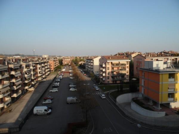 Bilocale Verona Via Pitagora 4