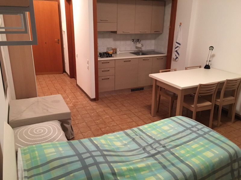 Bilocale Padova Via Portello 1