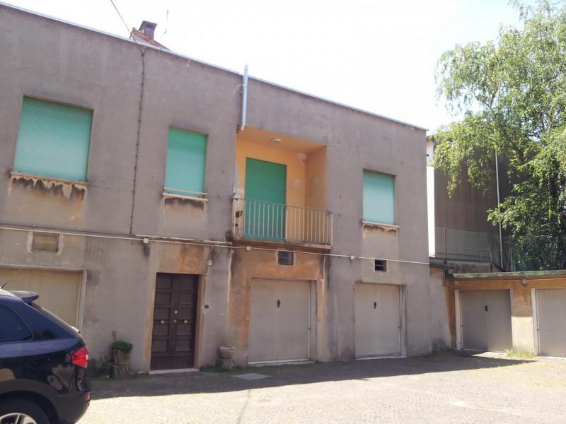 Bilocale Padova Zona Carmine Centro Storico 4