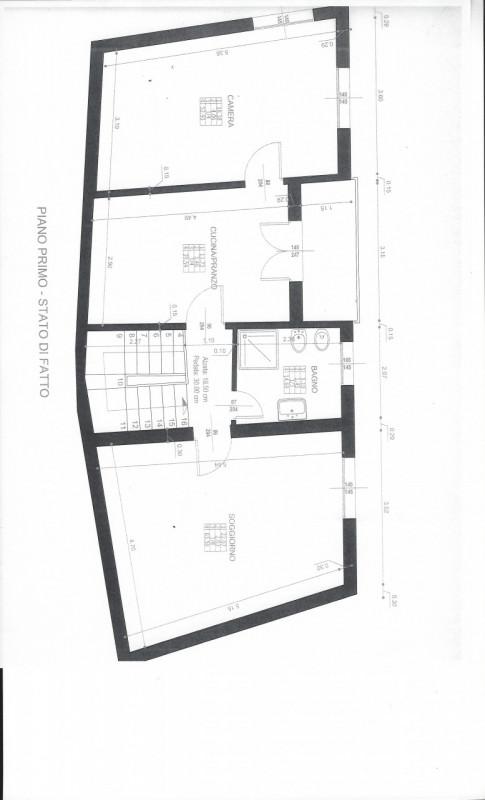 Bilocale Padova Zona Carmine Centro Storico 1