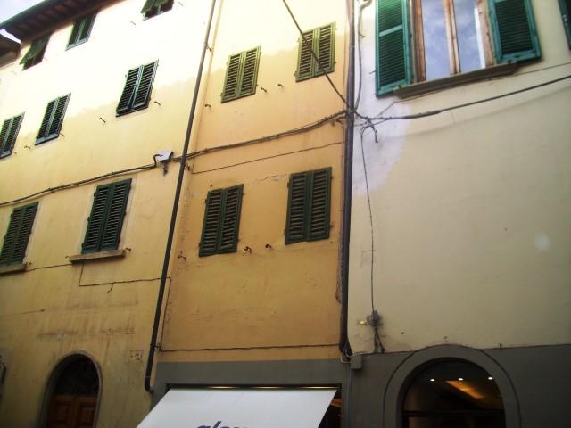 Bilocale Montevarchi Poggio Bracciolini 2